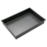 Master Class Non-Stick 33cm x 23cm x 5cm Deep Cake Pan with Sleeved