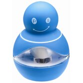 Colourworks Salt and Pepper Mill in Blue with Soft Touch