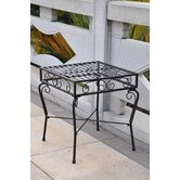Tropico Outdoor Patio Side Table