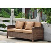 International Caravan Outdoor Sofas