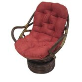 Premium Swivel Rocker Cushion