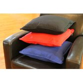 Solid Throw Pillow (Set of Two)