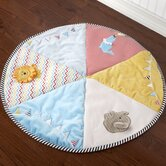 Big Top Baby Circus Playmat