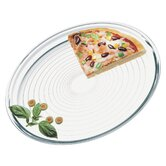 Pizza Serving Dishes