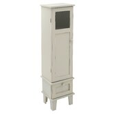 Premier Housewares Display Cabinets