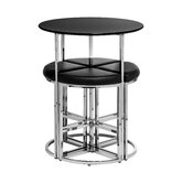 Premier Housewares Bar Tables & Sets
