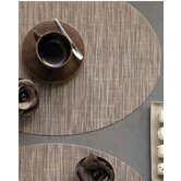 Oval Bamboo Placemat