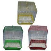 All Bird Cages