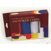 Poker Chips (200)