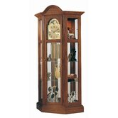 Richardson II Grandfather Clock Cabinet