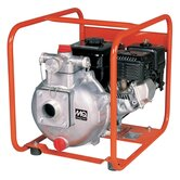 106 GPM Honda GX - 160 High Pressure Pump