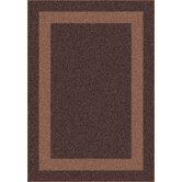 Modern Times Bailey Dark Brown Rug
