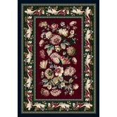 Innovation Chelsea Garnet Rug