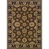 Nadira Elana Black/Brown Rug