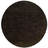 Loft Shag Black/Brown Rug