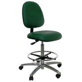 Vinyl Office Chairs