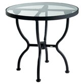 Kross Round Side Table
