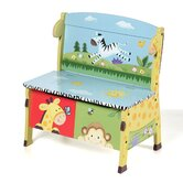 Fantasy Fields Kids Chairs