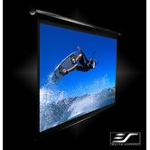 Ceiling/Wall Mount Electric Projection Screen
