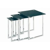Three Nesting Table