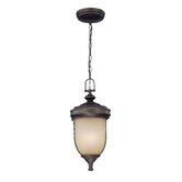 Lite Source Outdoor Hanging Lights