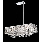 Benedetta 10 Light Pendant