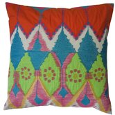 "Java Bright 20"" Pillow"