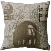 Dome The Hotel des Invalides in Paris Pillow