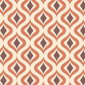 Trippy Geometric Wallpaper