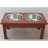 Classic Pet Beds Dog and Cat Bowls, Feeders & Accessories