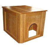 Classic Pet Beds Cat Litter Boxes & Litter Box Enclosures
