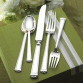 Pantheon 66 Piece Dinner Flatware Set
