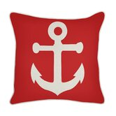 Outdoor Anchor Pillow