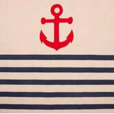 Anchor Napkin