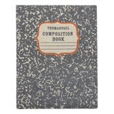 Composition Book Ipad Envelope