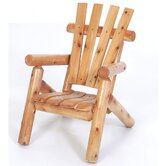 Moon Valley Rustic Chairs