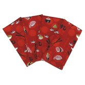 Let's Sushi! Napkin (Set of 4)