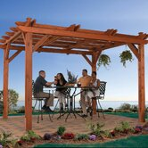 Handy Home Pergolas