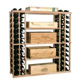 Vintner 144 Bottle Wine Rack