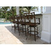 Hospitality Rattan Bar Furniture