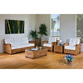 Pegasus 5 Piece Living Room Set