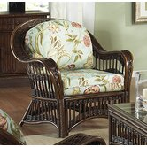 Hospitality Rattan Upholstered Chairs