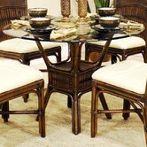 Hospitality Rattan Dining