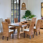 Pegasus 7 Piece Dining Set