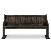 Magnussen Furniture Benches
