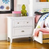 Kenley 2 Drawer Nightstand