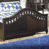 Taylor Panel Bed