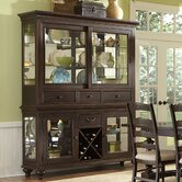 Magnussen Furniture China Cabinets