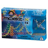 Magz-X 74 Piece Magnetic Kit