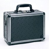 Ironite &quot;Duelly Twelve&quot; Pistol Case: 6&quot; H x 12 1/2&quot; W x 9&quot; D